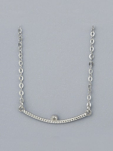 Delicate S925 Silver Necklace