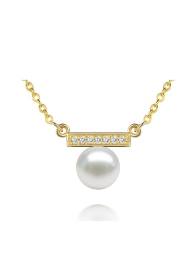 2018 Freshwater Pearl Necklace
