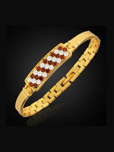 Fashion Rhinestones Bracelet
