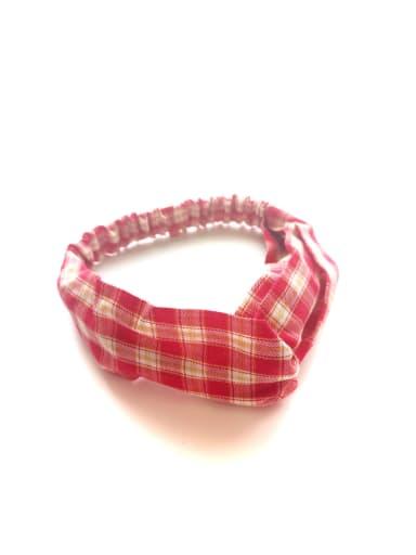 Cross Retro bady headband