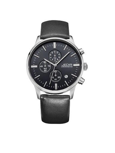 JEDIR Brand Simple Business Watch