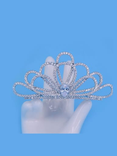 Flower Shaped New Design Sweetly Fashion Hair Accessories