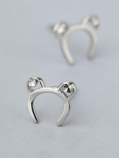 Women Cute Mickey Mouse earring