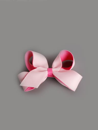 2018 Ribbon Bow Hair clip