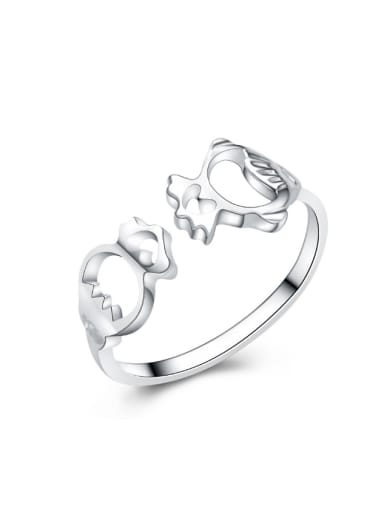 Valentine's Day Gift Lovely Opening Ring