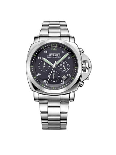 JEDIR Brand Fashion Business Luminous Watch