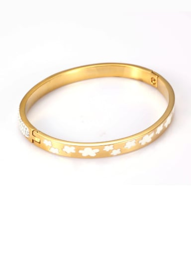 The 2014 Summer Glue Diamond Bracelet