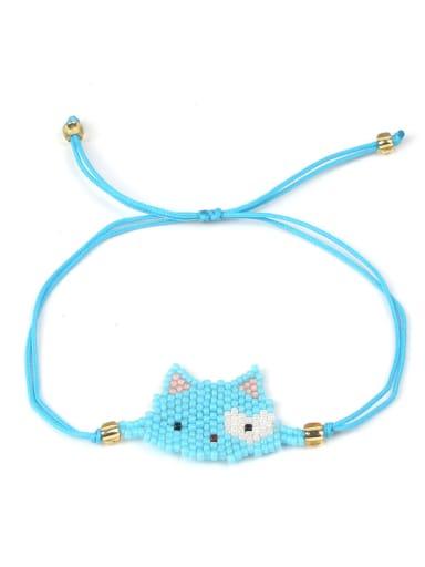 Bohemia Style Cat Accessories Fashion Women Bracelet