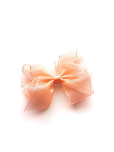 2018 Bow Hair Accessories