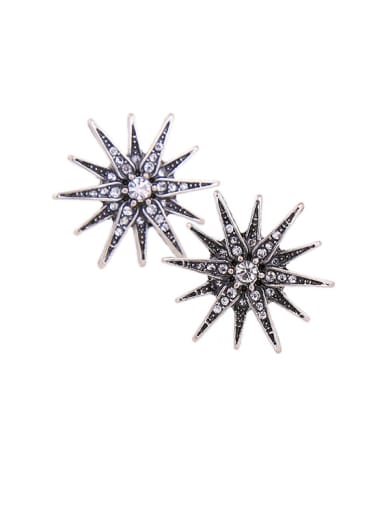 Fashionable Star stud Earring