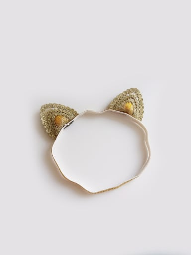 Cat Ears bady headband