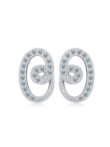 Cretive Whirlpool Daily Accessories Stud Earrings