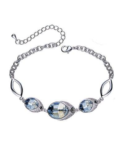 2018 2018 Swarovski Crystal Bracelet