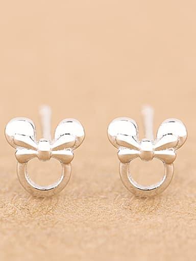 Little Mickey stud Earring
