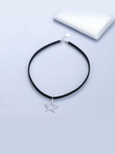 Black Star Collar
