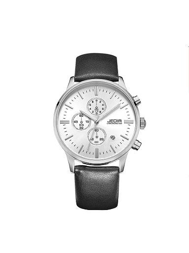 JEDIR Brand Sporty Watch
