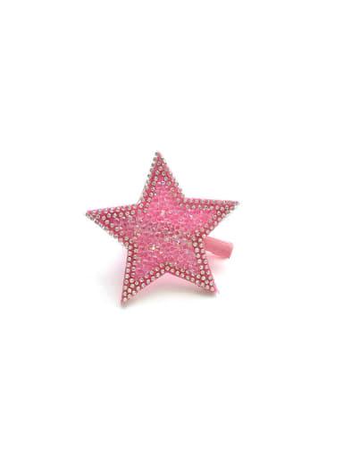 Shining Star Hair clip