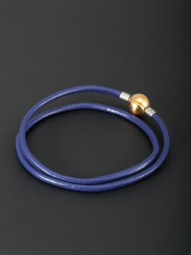 The new   Bracelet with Navy
