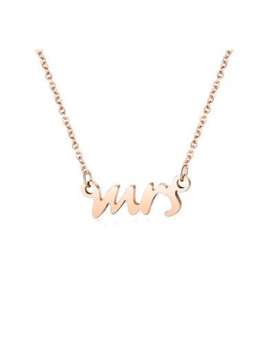 Titanium Irregular Minimalist Necklaces