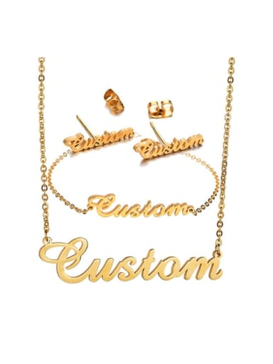 Customize Necklace From your Picture