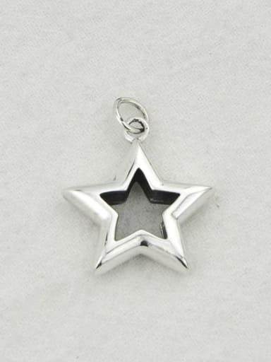 Vintage Sterling Silver With Vintage Pentagram Pendant Diy Accessories