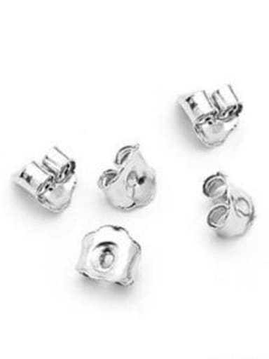 Titanium Irregular Minimalist Earrings  Ear plugs accessories