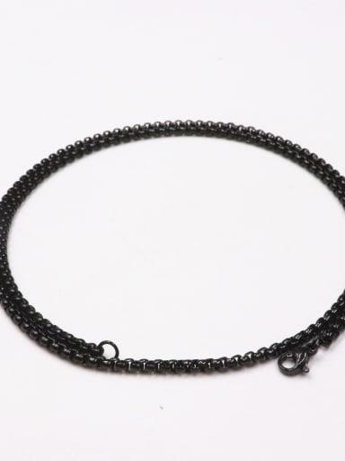 Brass Rhinestone Cross Vintage Regligious pendant Necklace