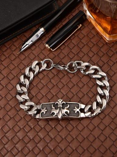 TitaniumTrend  Link Bracelet