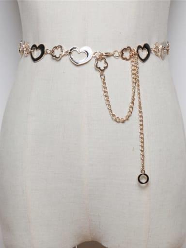 Alloy Trend Women 106 cm length Belts