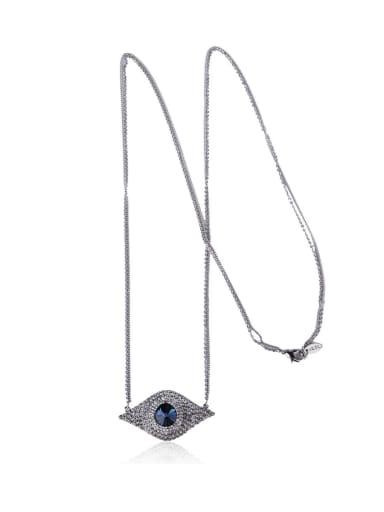 Bling blingEyes Necklace
