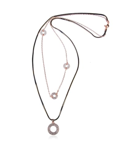 Classic multi Style Necklace