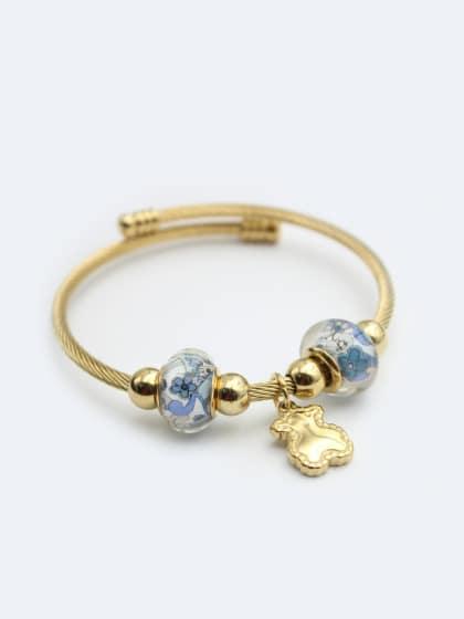 3bef1fb90 Pandora Beads Adjustable Fashion Bracelet - ToMade