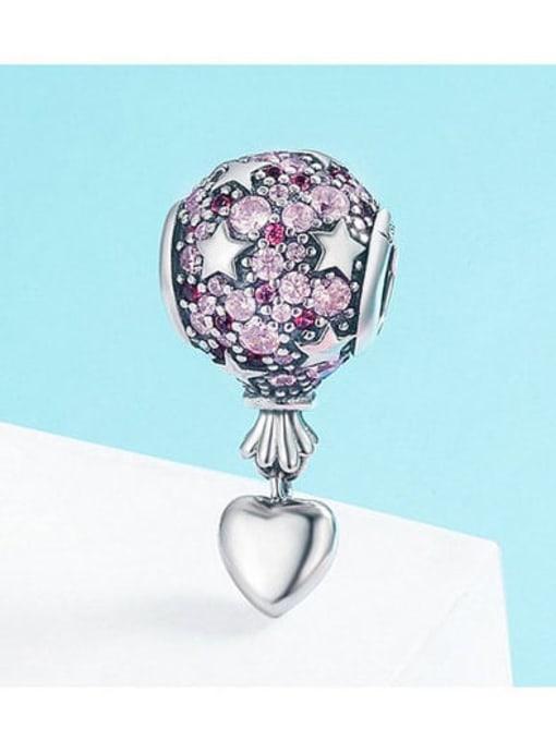 Maja 925 silver balloon charm