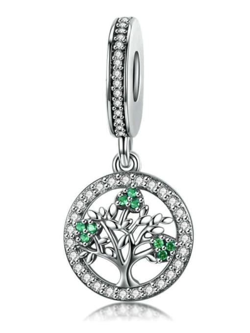 Maja 925 Silver Life Tree charm