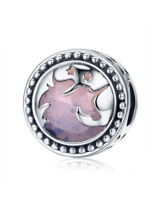 Maja 925 silver cute unicorn charm