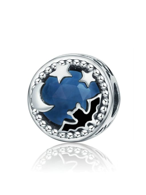 Maja 925 Silver Romantic Starry charm