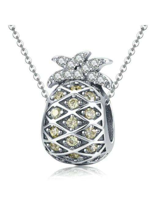 Maja 925 Silver Pineapple charm