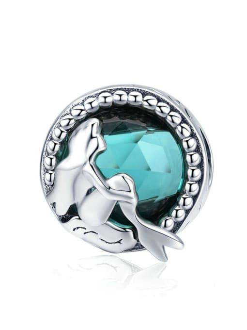 Maja 925 Silver Mermaid charm