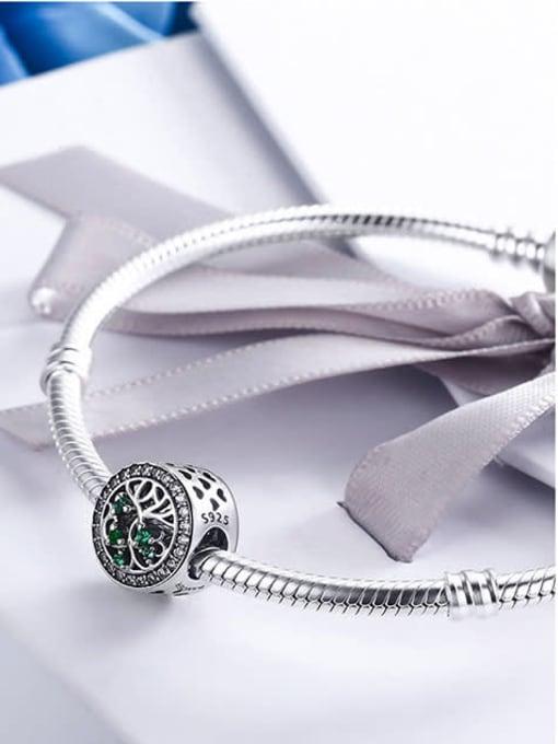 Maja 925 silver tree charm