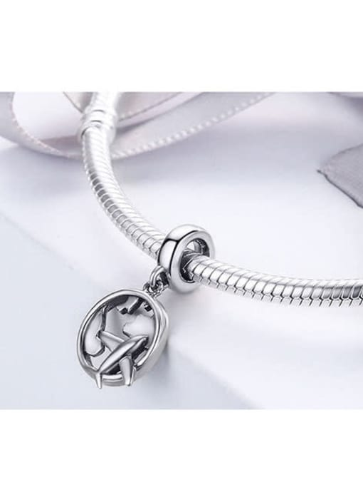 Maja 925 silver sky charm