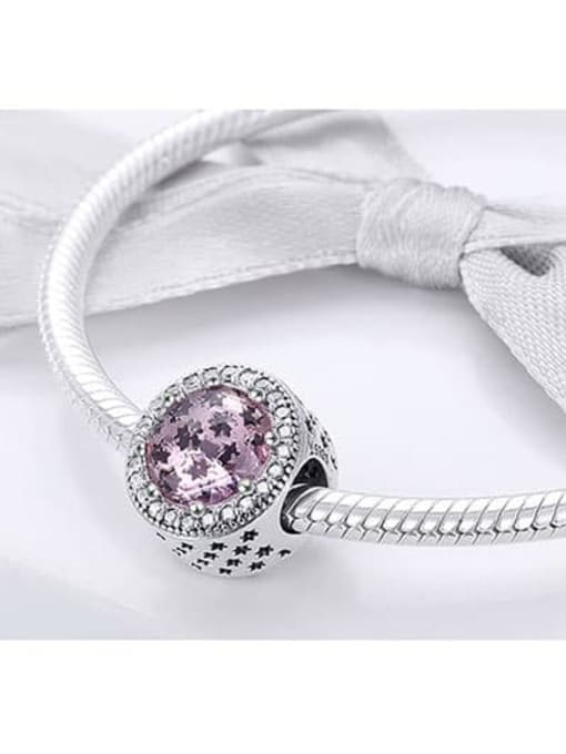 Maja 925 Silver Romantic Starry charm
