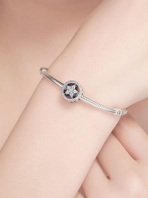 Maja 925 silver star charm