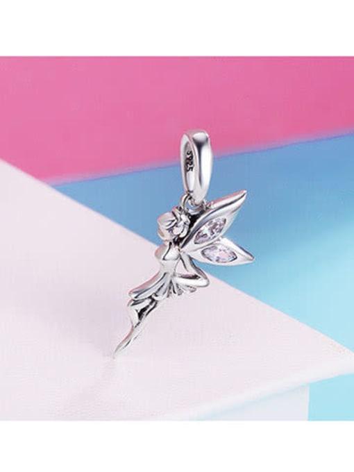 Maja 925 Silver Angel charm