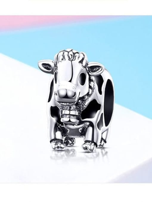Maja 925 silver animal charm