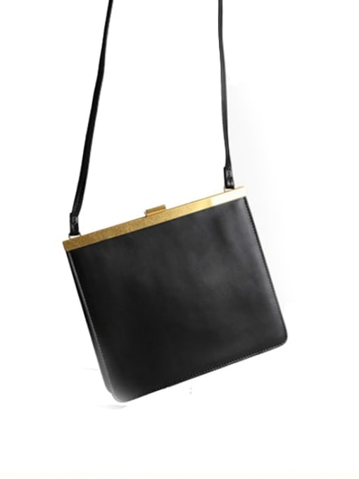 In Mix Minimalist style CrossBody Bags