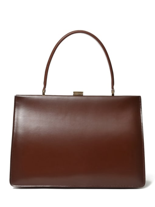 In Mix Vintage and versatile briefcase, multi-color optional