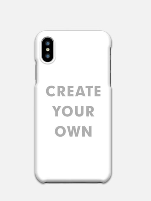 Coolest iPhone XS MAX - Custom Slim Case