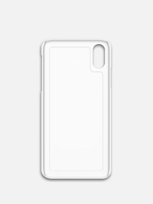 Coolest iPhone X/XS - Custom Slim Case