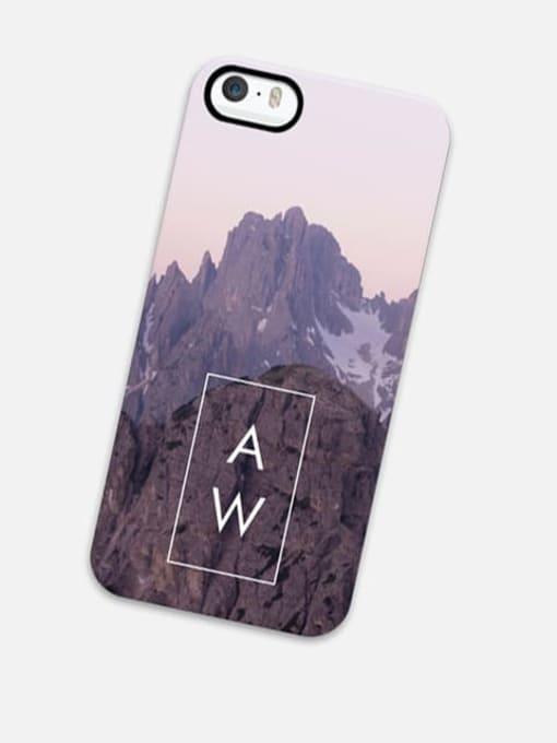 Coolest iPhone 5/5s/SE - Custom Slim Case