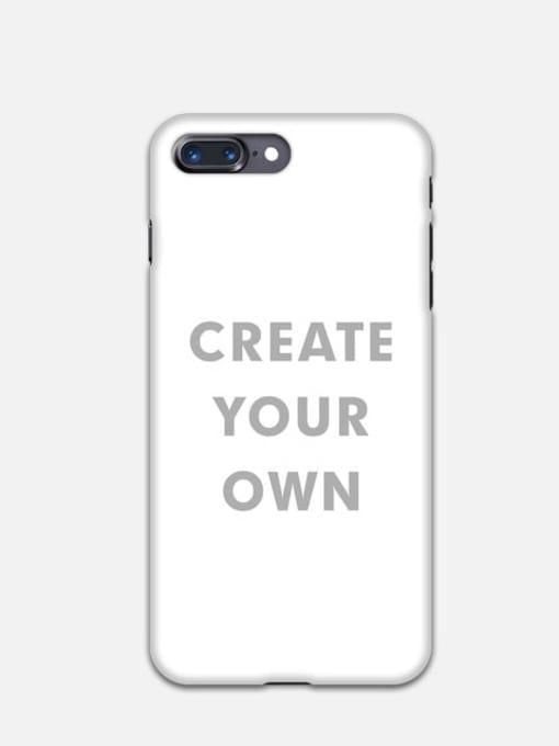 Coolest Iphone 7 Plus - Custom Case